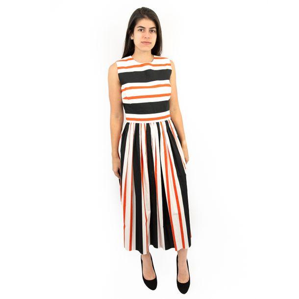 62643-Vestido-Dolce---Gabbana-Listras-1