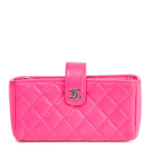 62599-Clutch-Chanel-O-Mini-Caviar-Rosa-1