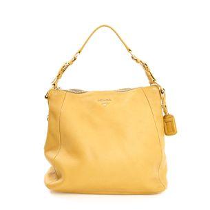62737-Bolsa-Prada-Couro-Amarelo