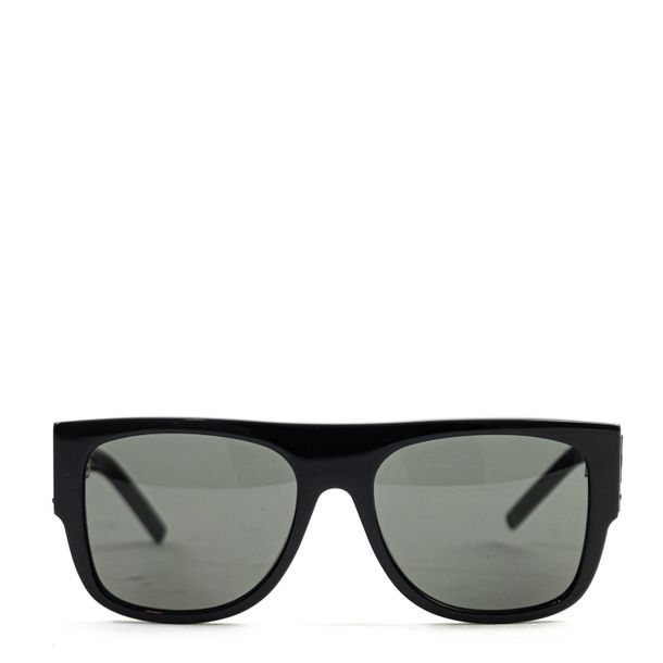 Oculos-Saint-Laurent-Acetato-Preto