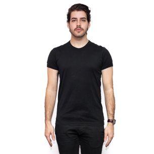 Camiseta-Dolce---Gabbana-Preta