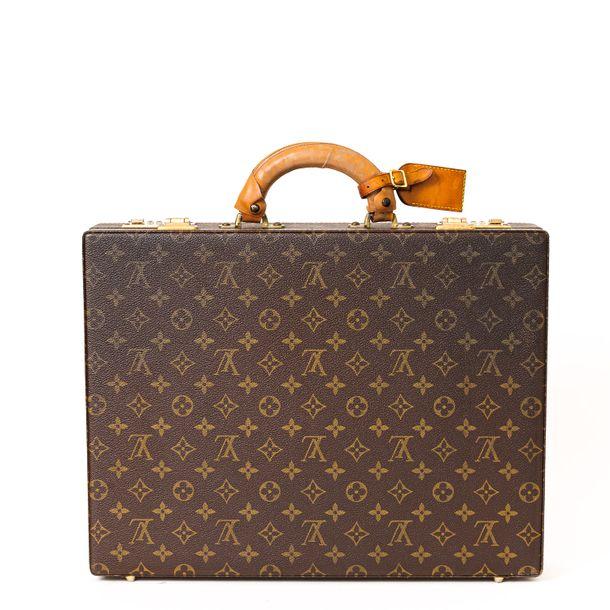 62853-Pasta-Louis-Vuitton-Monograma-Vintage-1