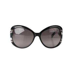 Oculos-Oscar-Dela-Renta-Vintage-Acrilico-Preto
