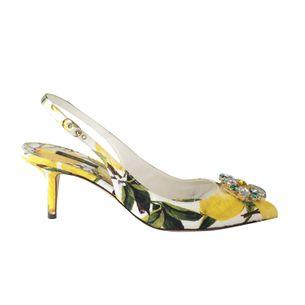 Sapato-D-G-Com-Broche-Amarelo