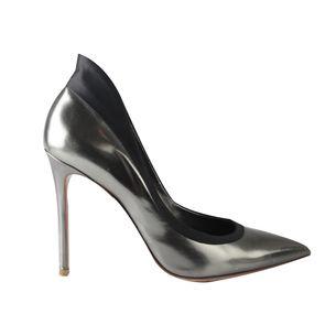 Sapato-Sergio-Rossi-Scarpin-Metal