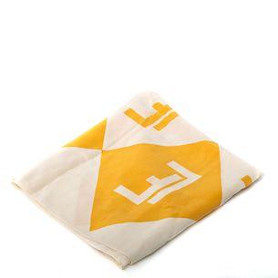 Lenco-Louis-Feraud-Amarelo