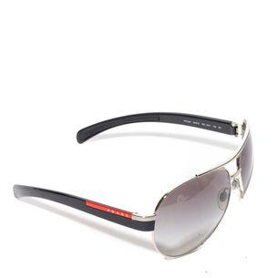 Oculos-Prada-Prateado-SPS501