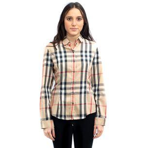 Camisa-Feminina-Burberry-Housecheck
