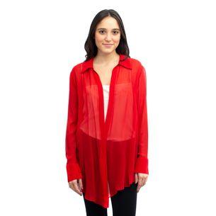 Camisa-Adriana-Degreas-Vermelha