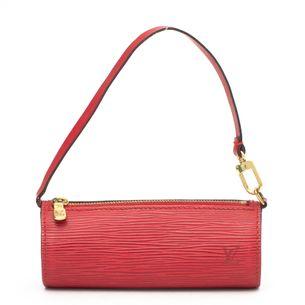 Mini-Bolsa-Louis-Vuitton-Epi-Vermelho