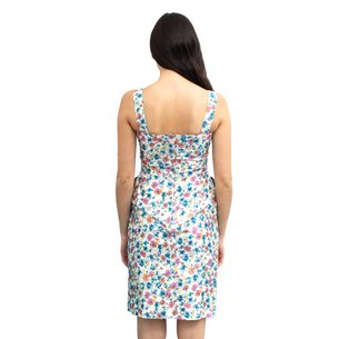 Vestido-Dolce---Gabbana-Floral-Colorido