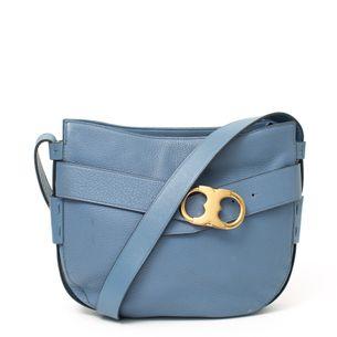 Bolsa-Tory-Burch-Couro-Azul
