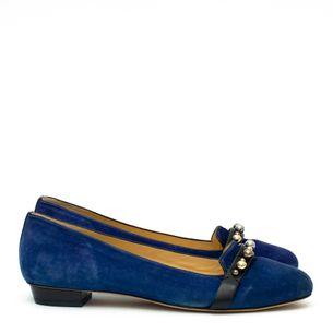 Sapato-Alexandre-Birman-Camurca-Azul