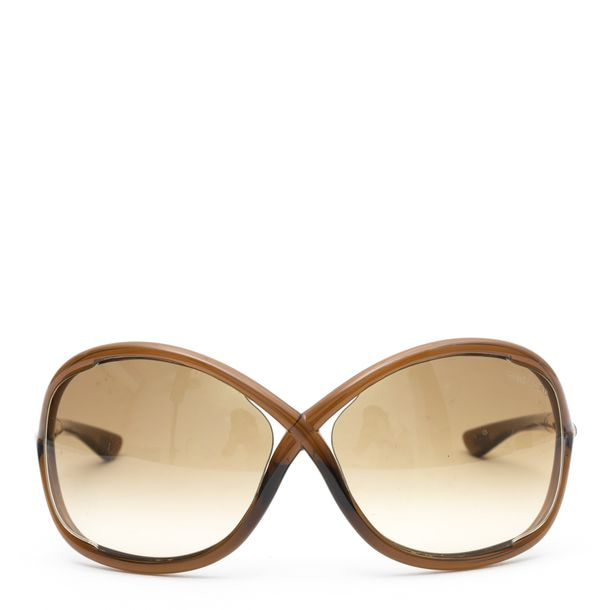 Oculos-Tom-Ford-Whitney-Marrom