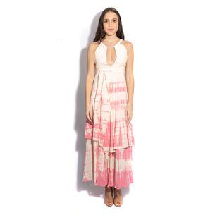 Vestido-Priscilla-Franca-Tie-Dye-Rosa-Chiclete-e-Off-white