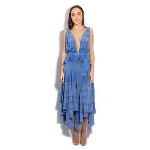 Vestido-Priscilla-Franca-Tie-Dye-Azul-Royal