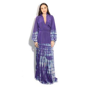 Vestido-Priscilla-Franca-Tie-Dye-Violeta