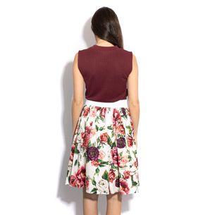 Saia-Dolce---Gabbana-Floral