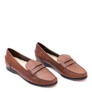 Loafer-Cole-Haan-Couro-Marrom