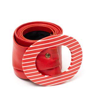 Cinto-Loop-Vintage-Vermelho-Listrado