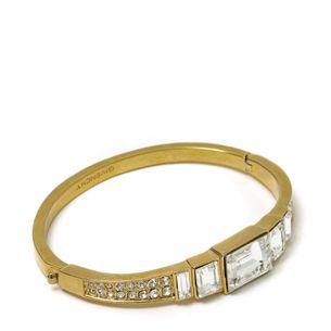 Bracelete-Givenchy-Dourado-Cristais