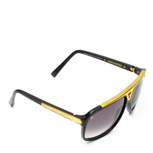 Oculos-Louis-Vuitton-Preto-Z0350W