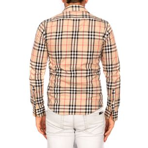 Camisa-Burberry-Housecheck