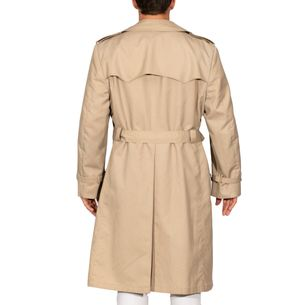 Trench-Coat-Christian-Dior-Monsieur-Caqui-Comprido