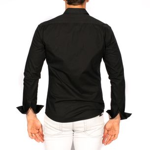 62901-Camisa-Social-Burberry-Brit-Preta