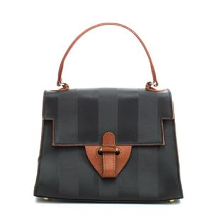 Bolsa-Fendi-Listras-Handle-Vintage