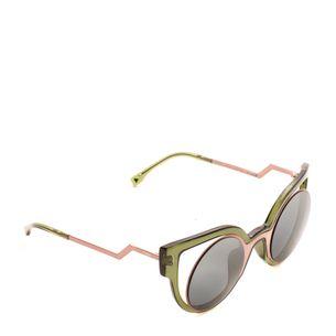 Oculos-Fendi-Paradeyes-Verde