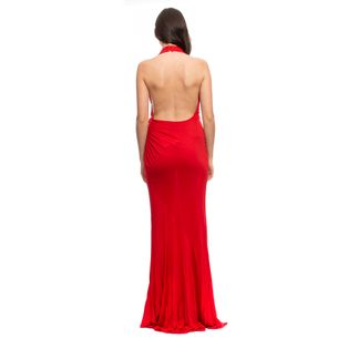 Vestido-Issa-Vermelho-Longo