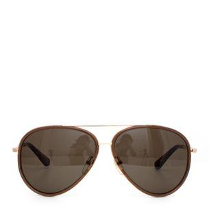 Oculos-Salvatore-Ferragamo-SF146S-Marrom-Aviador