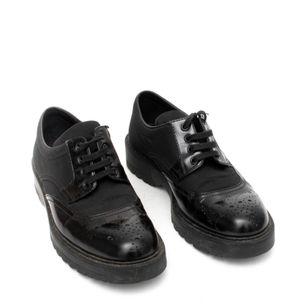 Sapato-Prada-Creeper-Nylon-e-Verniz