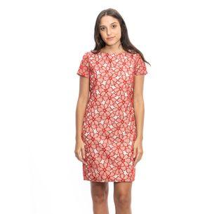 Vestido-Diane-von-Furstenberg-Bordado-Floral