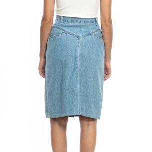Saia-Jeans-Vintage
