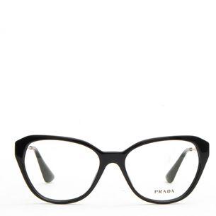 63739-Armacao-de-Oculos-de-Grau-Prada-Acetato-Preto
