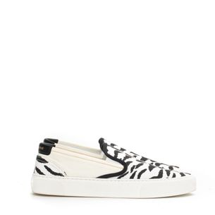 Tenis-Saint-Laurent-Venice-Slip-On-Zebra