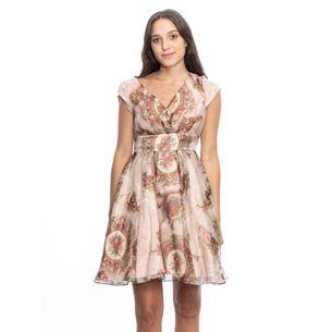 Vestido-Ted-Baker-Rose-Estampado