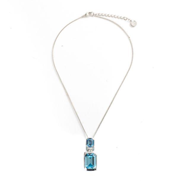 Colar-Givenchy-Pedra-Azul