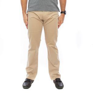 Calca-Armani-Jeans-Bege
