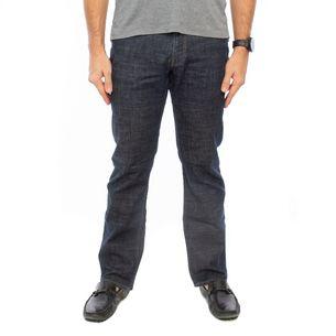 Calca-Burberry-Jeans-Escura-Masculina