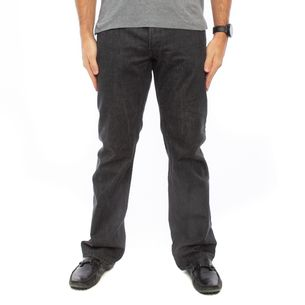 Calca-Armani-Jeans-Cinza-Masculina