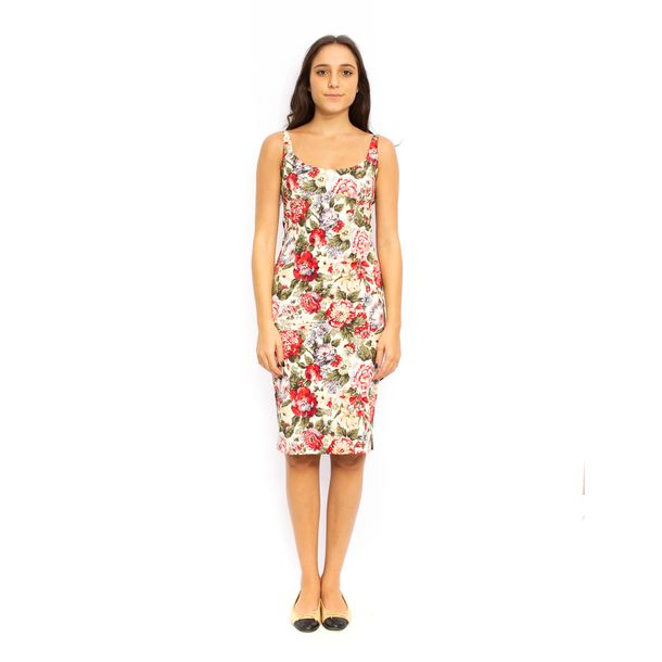 Vestido-D-G-Floral