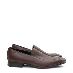 Sapato-Social-Hugo-Boss-Couro-Marrom