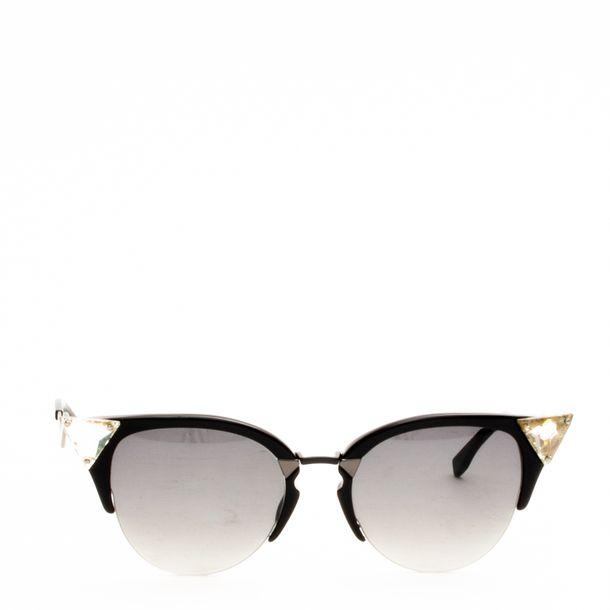 Oculos-Fendi-FF0041-s-Preto
