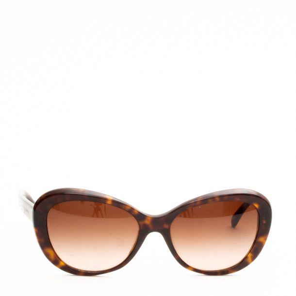 Oculos-Chanel-Camelias-Tartaruga