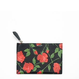 Clutch-Carteira-Michael-Kors-Floral