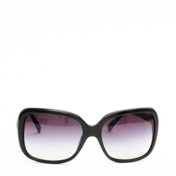 Oculos-Chanel-5171-Bow-Preto