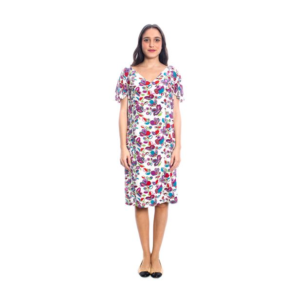 Vestido-Reinaldo-Lourenco-Estampa-Colorida